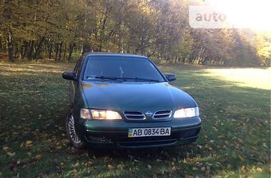 Nissan Primera 1998 в Виннице