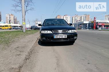 Nissan Primera 2000 в Киеве