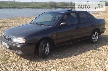 Nissan Primera 1993 в Калуше