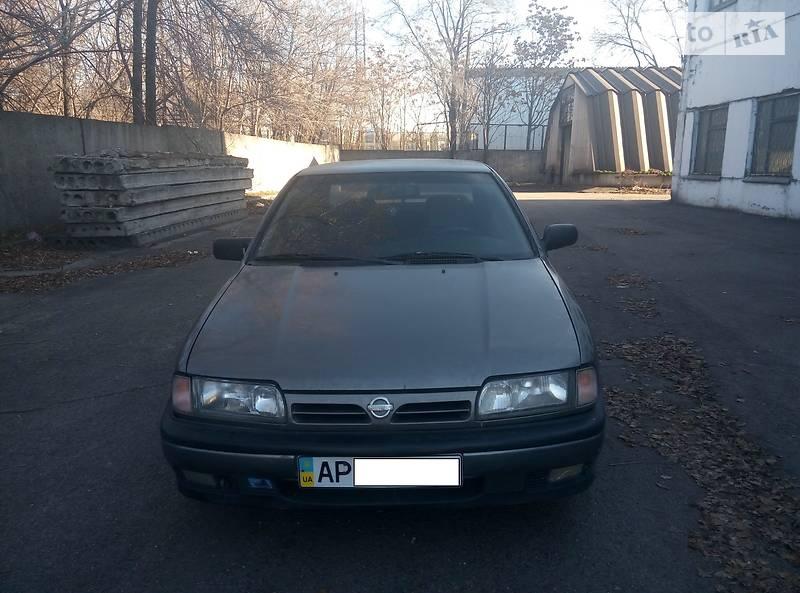 Nissan Primera 1992 в Запорожье