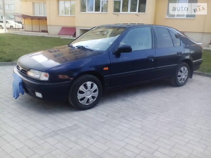 Nissan Primera 1995 в Каменец-Подольском