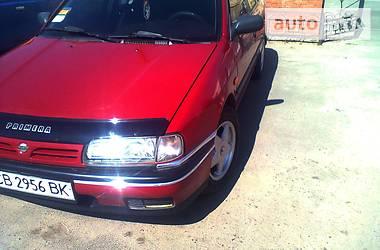 Nissan Primera 1991 в Мене