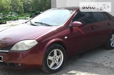 Nissan Primera 2002 в Черновцах