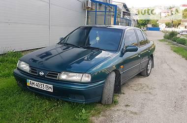 Nissan Primera 1996 в Чорткові