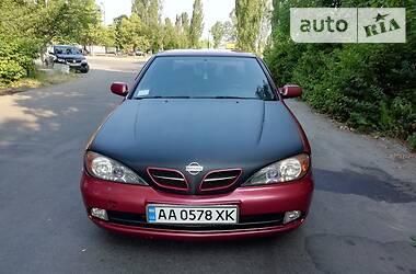 Nissan Primera 2000 в Житомире