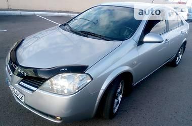Nissan Primera 2003 в Ровно