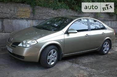 Nissan Primera 2003 в Запорожье