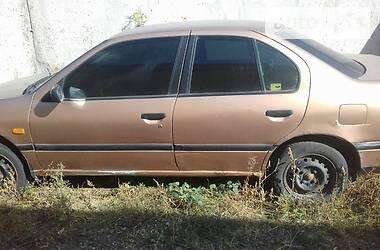 Nissan Primera 1990 в Киеве