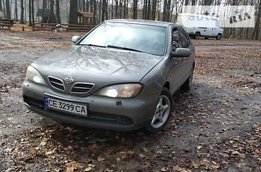 Nissan Primera 2001 в Новоднестровске