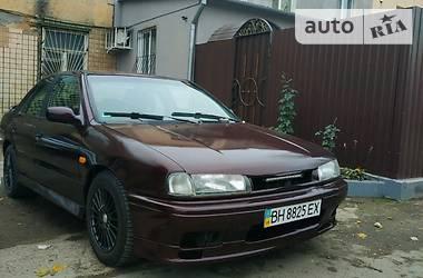 Nissan Primera 1991 в Одессе