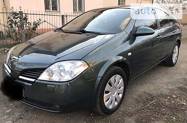 Nissan Primera 2005 в Одессе