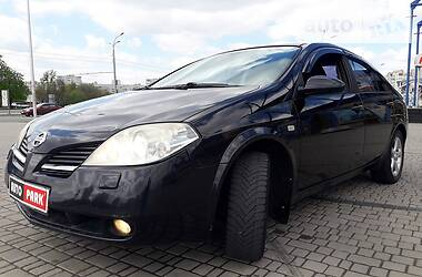 Nissan Primera 2006 в Харькове