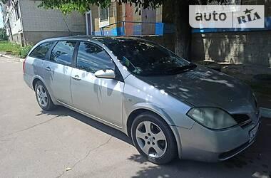 Nissan Primera 2004 в Коростене