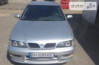 Nissan Primera 1997 в Одессе