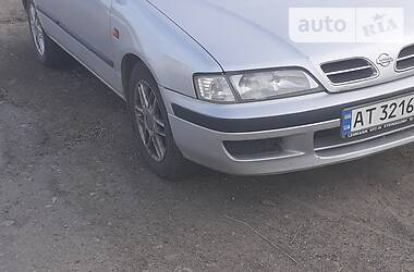 Nissan Primera 1998 в Ивано-Франковске