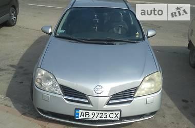 Nissan Primera 2003 в Хмельнике