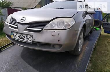 Nissan Primera 2006 в Виннице