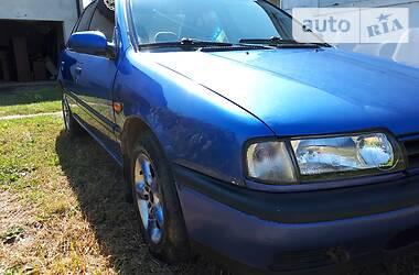 Nissan Primera 1995 в Ивано-Франковске