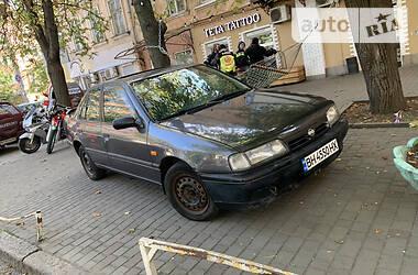 Nissan Primera 1993 в Одессе