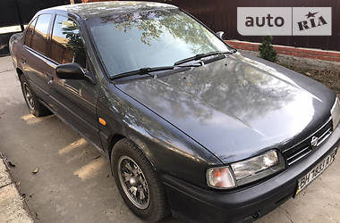 Nissan Primera 1992 в Измаиле