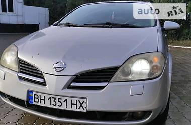 Nissan Primera 2003 в Черноморске