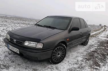 Nissan Primera 1992 в Дунаевцах