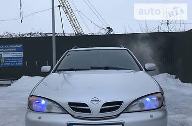 Nissan Primera 2001 в Владимир-Волынском