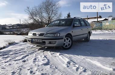 Nissan Primera 1999 в Мироновке