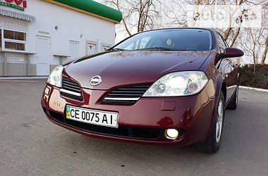 Nissan Primera 2003 в Черновцах