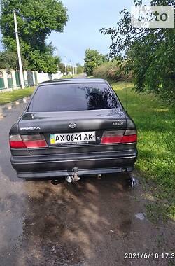 Седан Nissan Primera 1995 в Краснограде