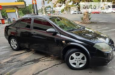 Седан Nissan Primera 2004 в Одессе