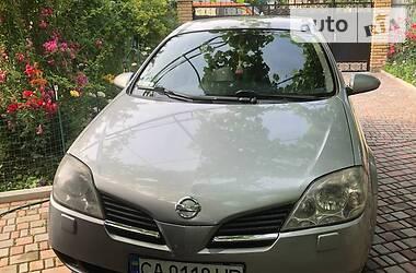 Унiверсал Nissan Primera 2003 в Ватутіному