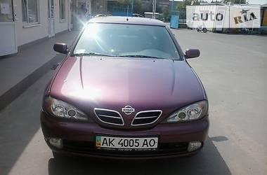 Nissan Primera 2001 в Одессе