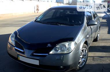 Nissan Primera 2003 в Черкасах