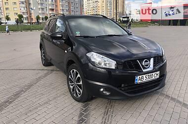 Nissan Qashqai+2 2013 в Виннице
