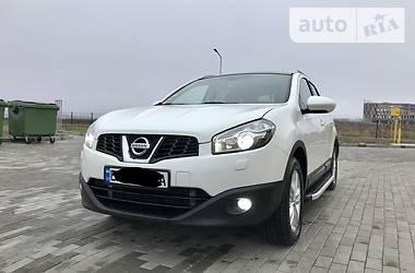 Nissan Qashqai+2 2014 в Ровно