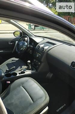 Внедорожник / Кроссовер Nissan Qashqai+2 2010 в Ивано-Франковске