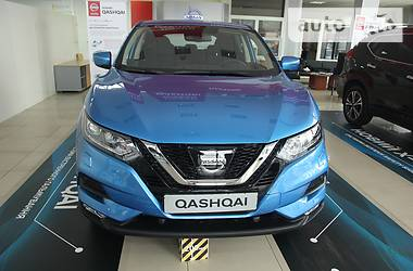 Nissan Qashqai 2017 в Черкассах