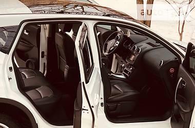 Nissan Qashqai FULL 2013