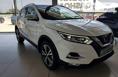 Nissan Qashqai 2018 в Одесі