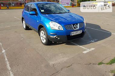 Nissan Qashqai 2008 в Житомире