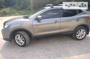 AUTO RIA – Ниссан Кашкай 2017 года в Украине - купить Nissan