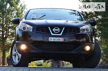 Nissan Qashqai 2011 в Дрогобыче