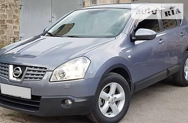 Nissan Qashqai 2008 в Желтых Водах