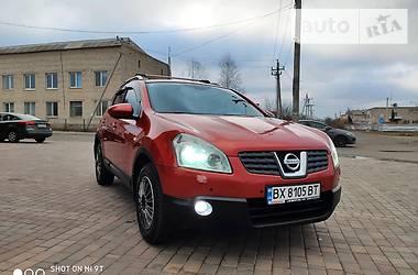 Nissan Qashqai 2008 в Хмельницком
