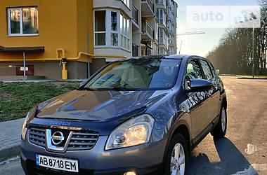 Nissan Qashqai 2007 в Виннице