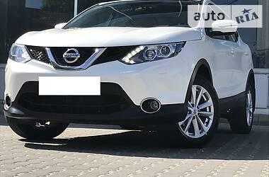 Nissan Qashqai 2014 в Одессе