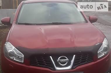 Nissan Qashqai 2011 в Староконстантинове