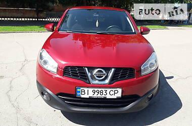 Nissan Qashqai 2012 в Полтаве