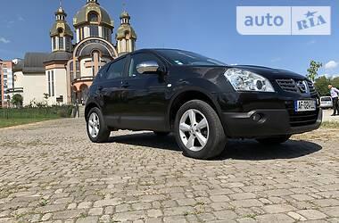 Nissan Qashqai 2010 в Ивано-Франковске